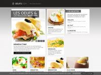 oeufs.com