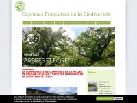 Capitale-biodiversite.fr
