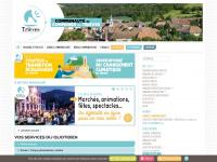 Cc-trieves.fr