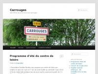 Carrouges.fr