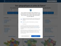 Cartes-de-france.fr