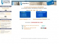 carteinfogreffe.fr