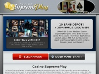 casinosupreme.fr