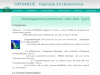 catharsis-hypnotherapie.fr