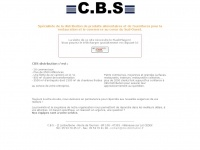 Cbs-distribution.fr