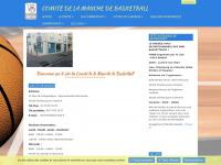 Cd50basket.fr
