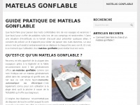 matelasgonflables.net