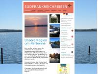 suedfrankreichreisen.de
