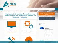 argos-informatique.com