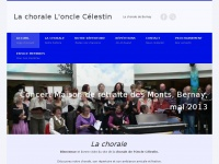 Choraleonclecelestin.fr