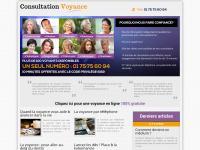 Consultationvoyance.pro