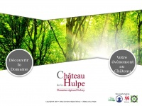 chateaudelahulpe.be