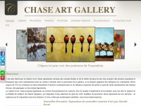chaseartgallery.com