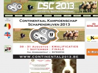 Continental2013.be