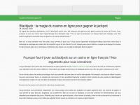 location-benne-paris75.fr Thumbnail
