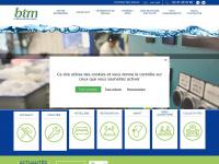 blanchisserie-btm.fr
