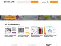 sunclear.fr