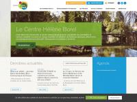 Centre-helene-borel.com