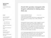 retractionwatch.com
