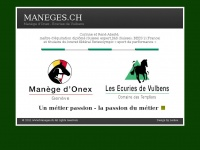 maneges.ch
