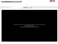gagnerdelargent.tv