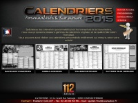 calendriers112.fr