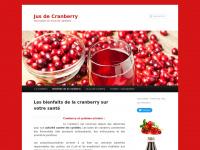 jus-cranberry.fr