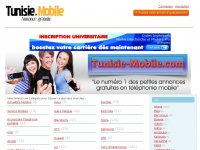tunisie-mobile.com