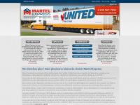 demenagementmartel.com