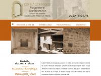 Cd-maconnerie.fr