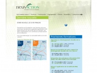 neuvaction.com