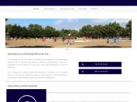 centre-equestre-du-bel-air.fr Thumbnail