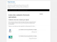 topavocats.com