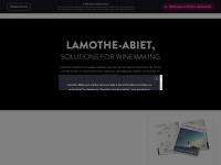 Lamothe-abiet.com