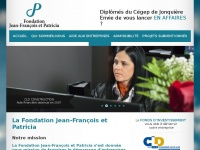 fondationjfp.org
