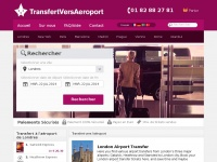 transfertversaeroport.fr