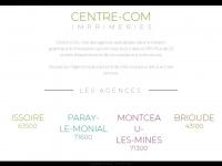 Centre-com.fr