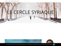 Cerclesyriaque.fr