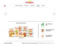 Cerealpes.fr