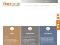 Certilience.fr