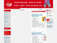 Cgt-nantes.fr