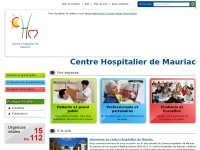 Ch-mauriac.fr