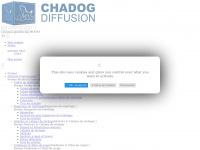 Chadog.fr - Accueil - Chadog Diffusion