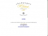 Champagnedumont.fr