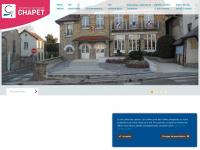 Chapet.fr