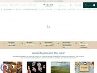 charcuterie-millas.fr