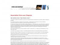 Chapraisrotonde.fr