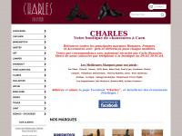 charles-chausseur.fr