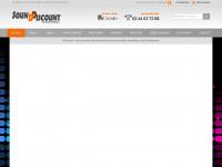 sound-discount.fr