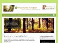 groupementsforestiers.com